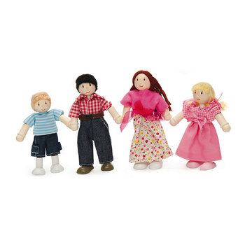 Kids My Doll Family