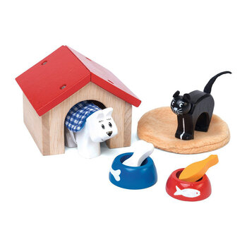Kids Pet Set Toy