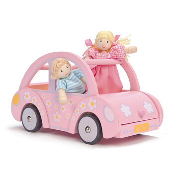 Kids Sophie's Car Toy