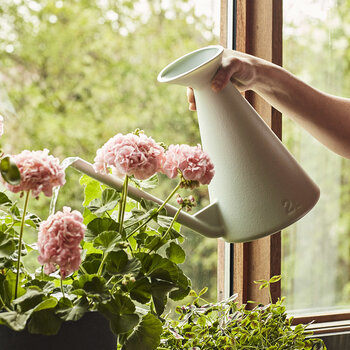 Watering Can - Light Gray