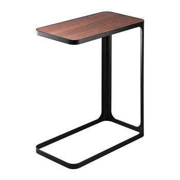 Frame Side Table - Black