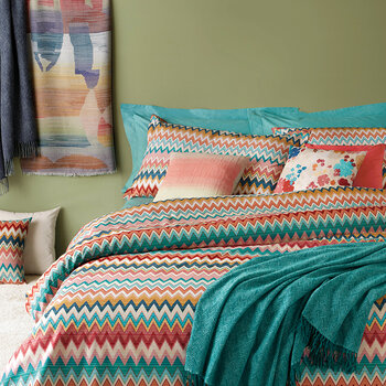 Yves Duvet Cover - 100 - Single