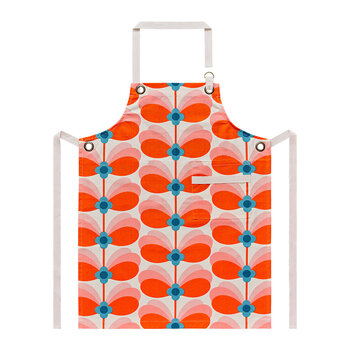 Butterfly Stem Apron
