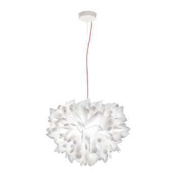 Veli Suspension Ceiling Light - Foliage
