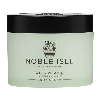 Willow Song Body Cream - 250ml