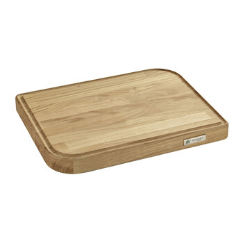 Arena Oak Cutting Board