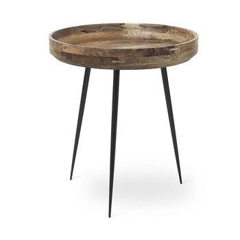 Bowl Table - Natural
