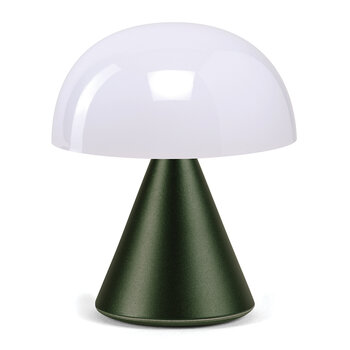 Mina LED Light - Dark Green
