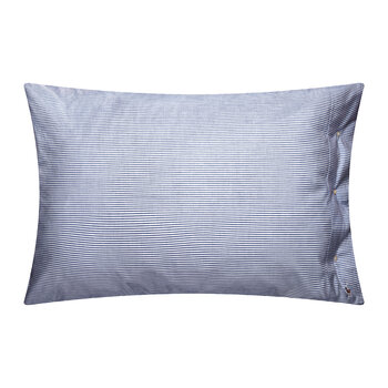 Oxford Pillowcase - Set of 2 - Navy - 50x75cm