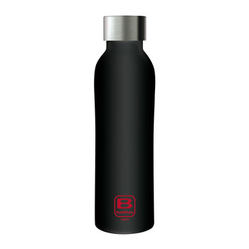 Twin Water Bottle - 500ml - Black