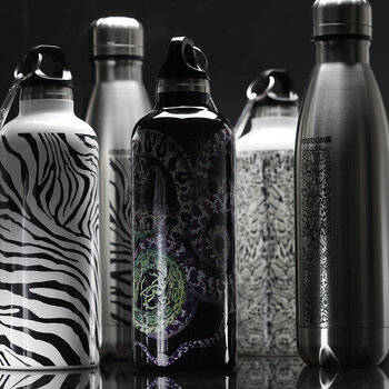 Zebrage Basic Thermal Bottle