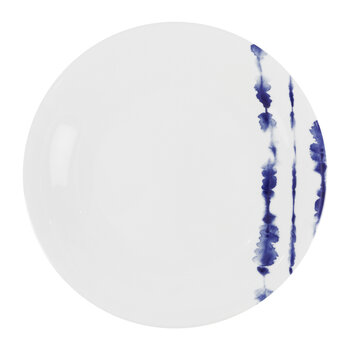 Coast Porcelain Side Plates - Set of 4