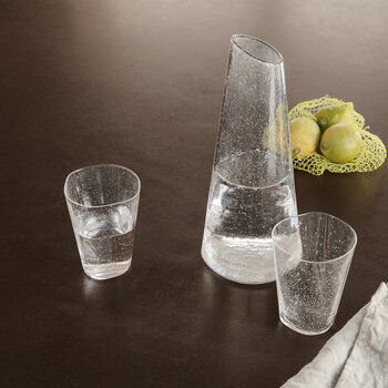 Brus Glass - Clear