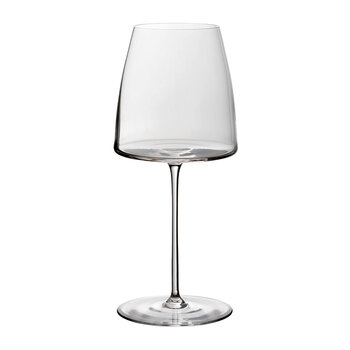 Metro Chic White Wine Goblet - Set of 2