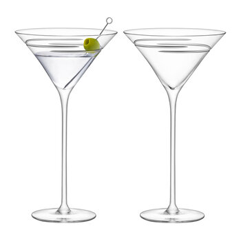 Verso Cocktail Glass - Set of 2