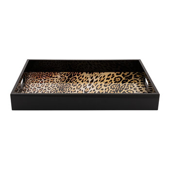 Jaguar Rectangular Tray