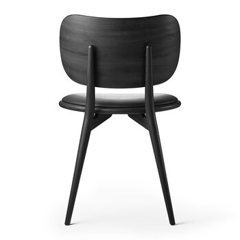 The Dining Chair - Black