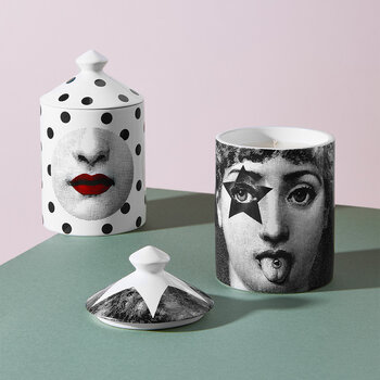 Comme des Forna Candle - Otto