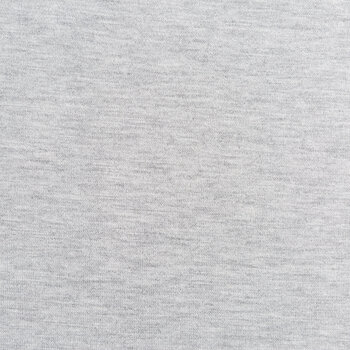 Body ID Fitted Sheet - Heather Grey