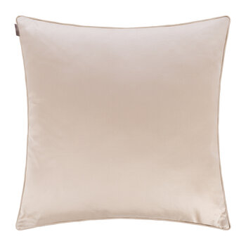 Agadir Atlante Pillow with Piping - 60x60cm - Beige