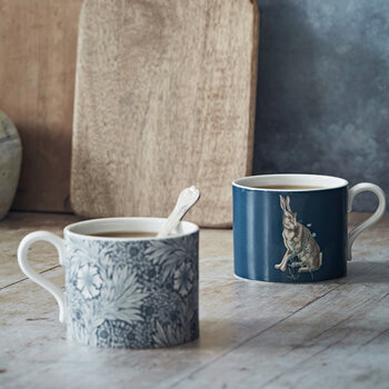 Marigold & Hare Mugs - Set of 2