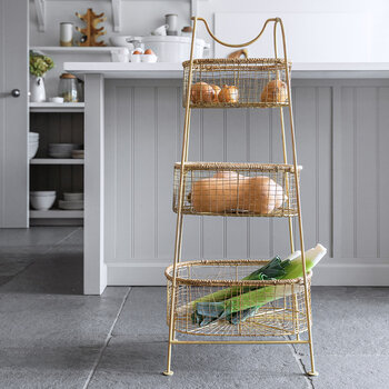 Jute Storage Tower