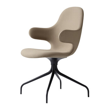 Catch JH2 Swivel Chair - Brown