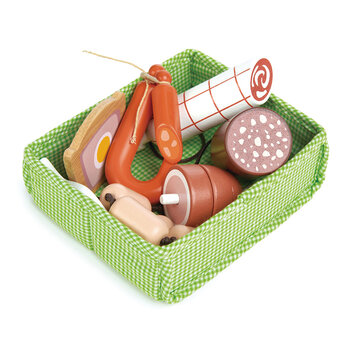 Kids Charcuterie Crate