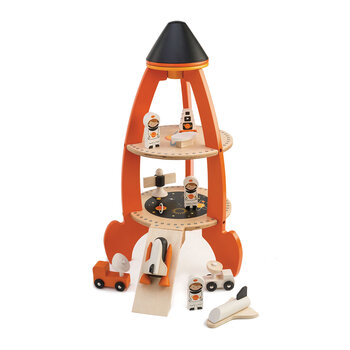 Kids Cosmic Rocket Set