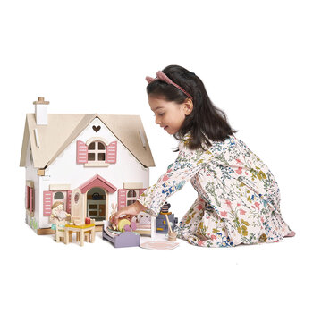 Kids Cottontail Cottage