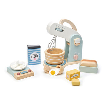 Kids Home Baking Set