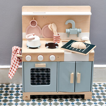 Kids Home Kitchen