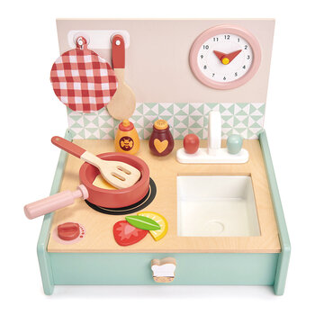 Kids Kitchenette