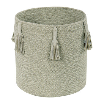 Woody Basket - Olive