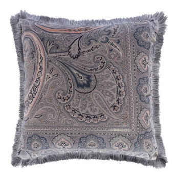 New Tradition Rishiri Cushion - 60x60cm - Grey