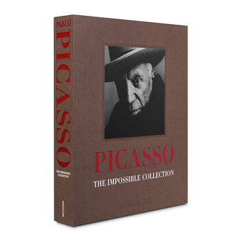 Picasso: The Impossible Collection Book