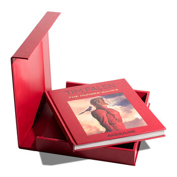 Tim Palen: Photographs from The Hunger Games Book
