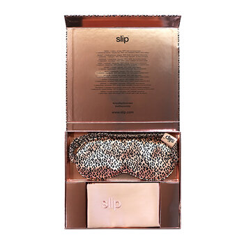Beauty Sleep Gift Set - Rose Gold