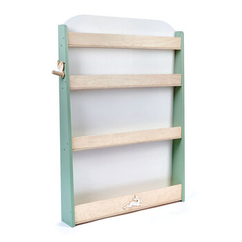 Kids Forest Bookcase