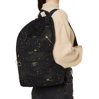 Galaxy Recycled Backpack