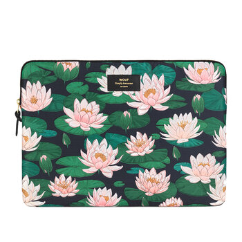 Nenuphares Laptop Case