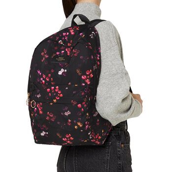 Tulips Recycled Backpack