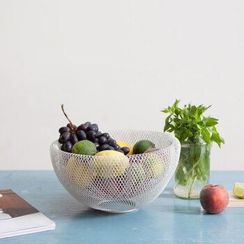 Nest Bowl - White