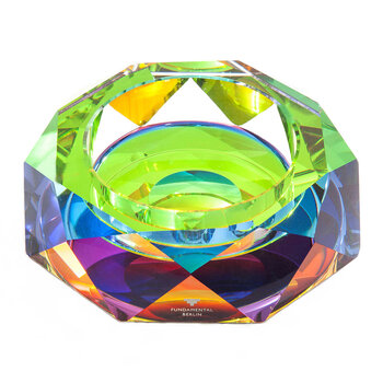 Regenbogen Bowl / Ashtray