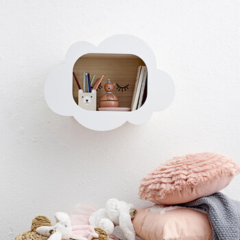 Cloud Display Box