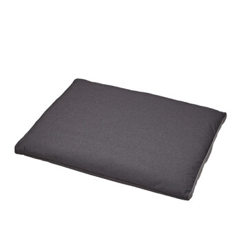 Siesta Outdoor Dog Bed - Graphite