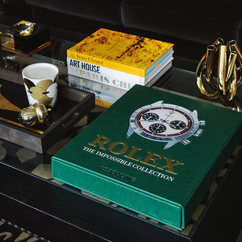 Rolex: The Impossible Collection Book