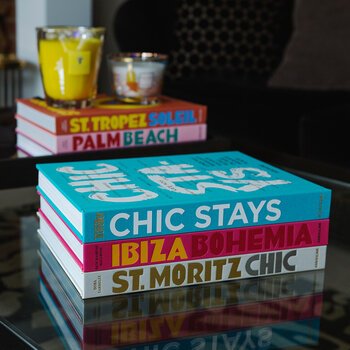 Chic Stays Book