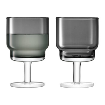 Utility Wine Glass - Set of 2 - Slate