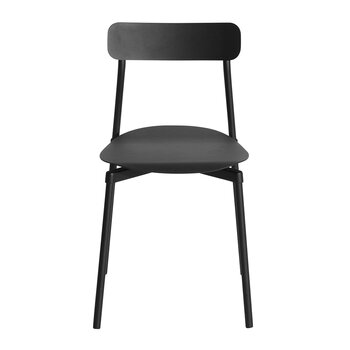 Fromme Dining Chair - Black